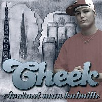 Přední strana obalu CD Avaimet Mun Kulmille