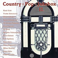 Různí interpreti – Country Pop Jukebox II.