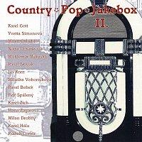 Různí interpreti – Country Pop Jukebox II.