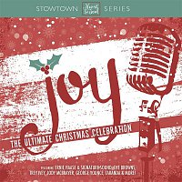 Various  Artists – Joy: The Ultimate Christmas Collection
