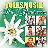 Různí interpreti – Volksmusik Hit-Rendezvous