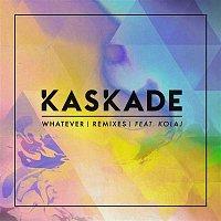 Kaskade – Whatever (feat. KOLAJ) [Remixes]
