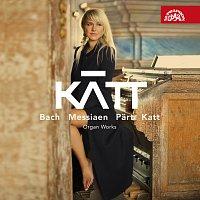 KATT – Veni Sancte Spiritus - Bach, Messiaen, Pärt, Katt