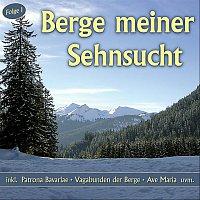 Různí interpreti – Berge meiner Sehnsucht - Folge 1
