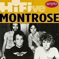 Montrose – Rhino Hi-Five: Montrose