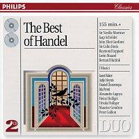 Různí interpreti – The Best of Handel [2 CDs]