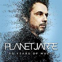 Jean-Michel Jarre – Aor Bleu