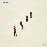 Mumford & Sons – Delta CD