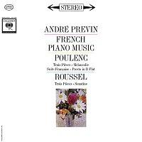 André Previn, Francis Poulenc – Poulenc: 3 Pieces FP. 48 & Suite Francaise FP. 80 - Roussel: 3 Pieces Op. 49 & Sonatine Op. 16 (Remastered)