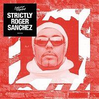 Přední strana obalu CD Strictly Roger Sanchez