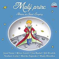 Různí interpreti – Saint-Exupéry: Malý princ / Dramatizace