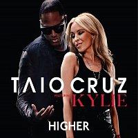 Taio Cruz, Kylie Minogue – Higher