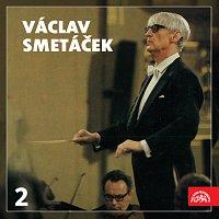 Symfonický orchestr hl. m. Prahy (FOK), Václav Smetáček – Václav Smetáček