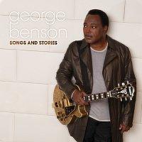 Přední strana obalu CD Songs and Stories