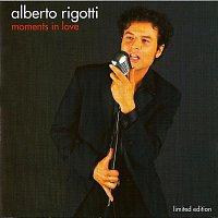 Alberto Rigotti – Moments In Love