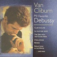 Van Cliburn, Claude Debussy – My Favorite Debussy