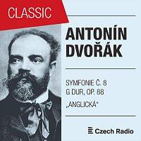 "SOČR (Symfonický orchestr Čs. rozhlasu) – Antonín Dvořák: Symfonie č. 8 G dur ""Anglická"", B163"