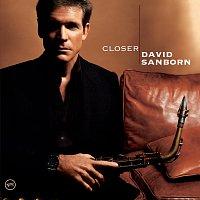 David Sanborn – Closer
