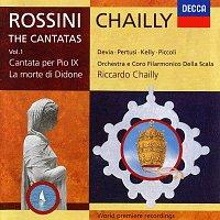 Riccardo Chailly, Mariella Devia, Paul Austin Kelly, Michele Pertusi – Rossini: Cantatas Vol. 1 - La Morte di Didone; Cantata per Pio IX