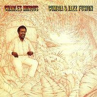 Přední strana obalu CD Cumbia & Jazz Fusion
