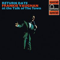 Frankie Vaughan – Return Date At The Talk Of The Town [Live]