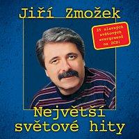 Jiří Zmožek – Největší světové hity CD