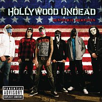 Hollywood Undead – Desperate Measures