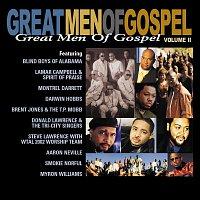 Různí interpreti – Great Men Of Gospel 2