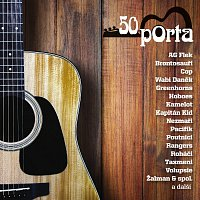 Různí interpreti – Porta 50 let