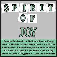 JOY – Spirit Of Joy