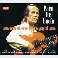Paco De Lucía – Antologia