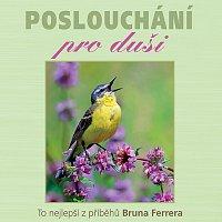 Simona Postlerová – Ferrero: Poslouchání pro duši (MP3-CD)