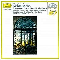 """Staatskapelle Dresden, Bernhard Klee, Symphonieorchester des Bayerischen Rundfunks – Mozart: """"Coronation Mass""""; """"Spatzenmesse""""; Ave verum corpus; Exsultate, jubilate"""