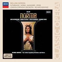 Dame Joan Sutherland, Marilyn Horne, John Alexander, London Symphony Orchestra – Bellini: Norma