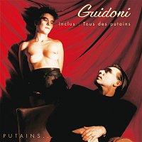 Přední strana obalu CD Tous Des Putains