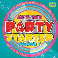 Juice Music – Get The Party Started [Vol. 2]