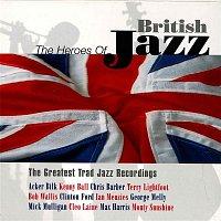 Bob Wallis, His Storyville Jazzmen – Heroes of British Jazz