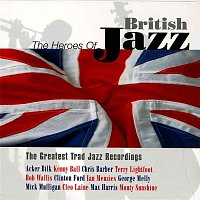 Various Artists.. – Heroes of British Jazz
