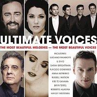 Různí interpreti – Ultimate Voices