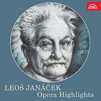 Leoš Janáček, Různí interpreti – Janáček: Scény z oper