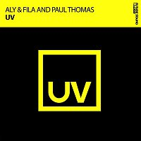 Aly & Fila, Paul Thomas – UV