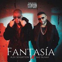 Alex Sensation, Bad Bunny – Fantasía