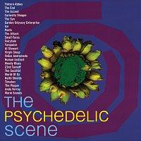 Přední strana obalu CD The Psychedelic Scene