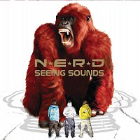 N.E.R.D. – Seeing Sounds
