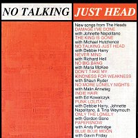 The Heads – No Talking Just Head