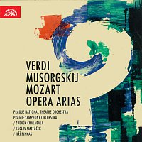 Verdi, Musorgskij, Mozart: Árie z oper