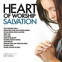 Různí interpreti – Heart Of Worship - Salvation
