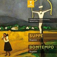Michel Corboz, Chorus of the Gulbenkian Foundation, Lisbon, Orchestra of the Gulbenkian Foundation, Lisbon – Bomtempo Suppé Requiem
