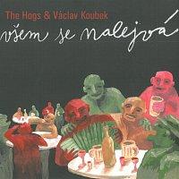 Václav Koubek – Všem se nalejvá