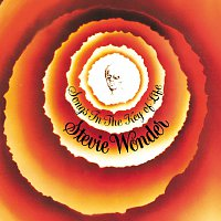Stevie Wonder – Songs In The Key Of Life